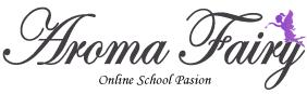 オンラインスクール | Aroma Fairy アロマ・スピリチャル・ヒーリング講座